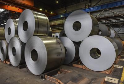 川普鋼鋁重稅/通路商反受惠 大成鋼:短期利多明顯