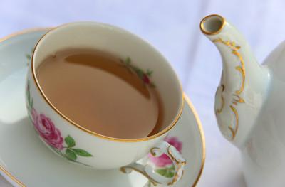 374年前英國把茶叫「中國飲料」