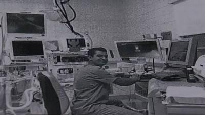 偷白袍混進醫院沒人發現 假醫師「駐院」一個月才被識破