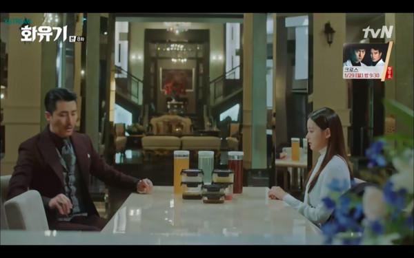 ▲▼雷/《花遊記》李昇基兩個其中一人會死! 悲劇反轉⋯觀眾傻眼(圖/翻攝自tvN)