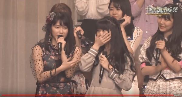 ▲▼馬嘉伶獲選AKB48新單曲選拔成員。(圖/翻攝自YouTube)