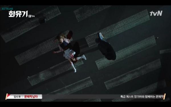 ▲▲▼雷/《花遊記》李昇基兩個其中一人會死! 悲劇反轉⋯觀眾傻眼(圖/翻攝自tvN)