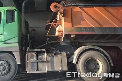 大貨車汰舊換新 貨物稅減徵擴大