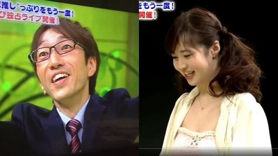 煞到台下宅男!19歲偶像妹嫁39歲「林志炫顏」:被他深情對唱電到