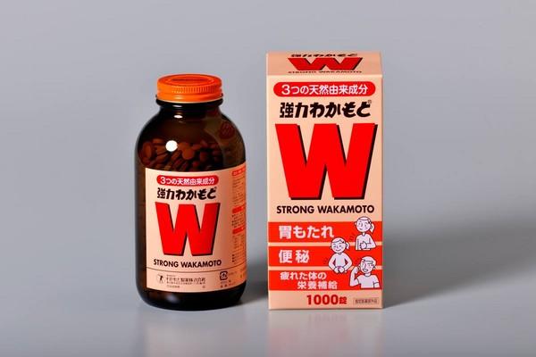 ▲台人赴日必買5種藥 日本人竟然幾乎沒用過。(圖/翻攝自藥品製造商官網)