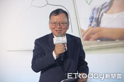 2017年EPS達5.01 中華電董座鄭優:不怕市場競爭