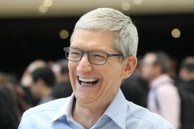庫克手握4.76兆現金沒地方花 分析師:蘋果砸在這3大領域