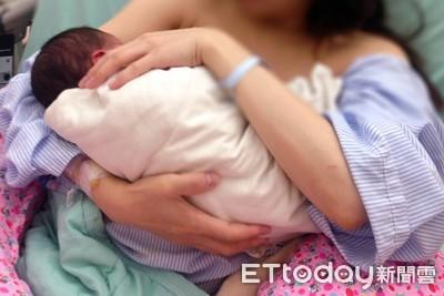 餵母乳不是媽媽的事! 醫:提升哺乳率應推「親子同室」