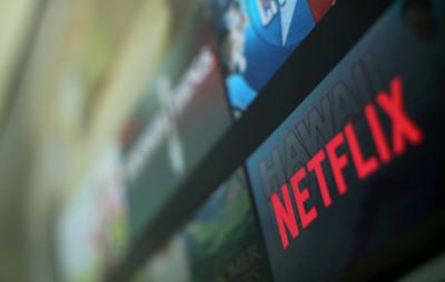 Netflix自曝最大的威脅是《要塞英雄》