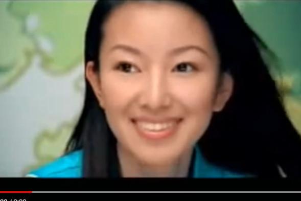 ▲� 后藤希美子(图/翻摄自YouTube Chi Hshan Lee)