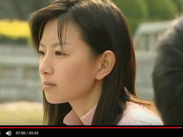 ▲后藤希美子 。(图/翻摄自YouTube)