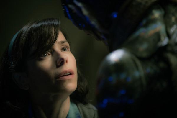 《水底情深》制霸奥斯卡5关键!女主角没有半句台词