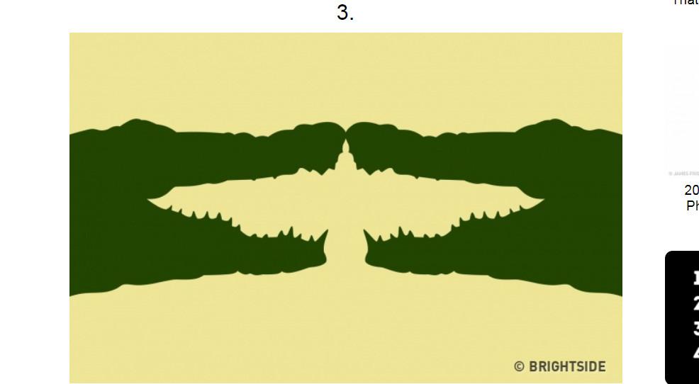 超準!從4張圖測「隱藏版」的自己。(圖/取自《Bright Side》)