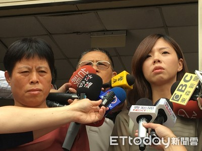 沈威志無罪定讞 洪母:最少給個道歉