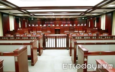 尤美女/憲法訴訟守護人權