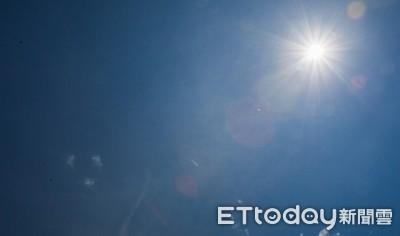 景氣「萬里無雲」 台經院上修今年GDP至2.34%