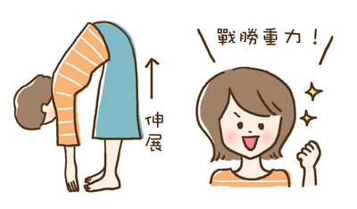 想練六塊肌、馬甲線?先練柔軟度!圖解「金字塔健身法」