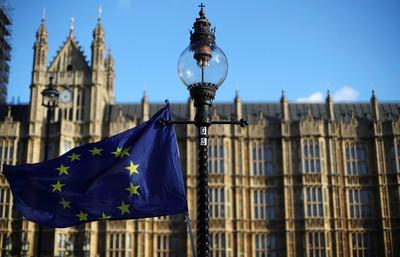 保守黨大勝迎脫歐 歐盟籌備貿談