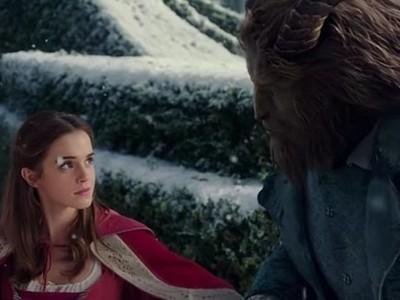 原版「美女與野獸」不一樣!反派不是加斯頓 綁住貝兒另有其人