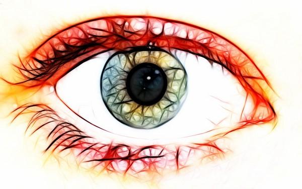 ▲眼藥水,眼睛,眼球,乾眼症。(圖/翻攝自pixabay)