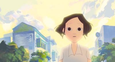 陳韋臻/台灣動畫產業40年,終迎來《幸福路上》