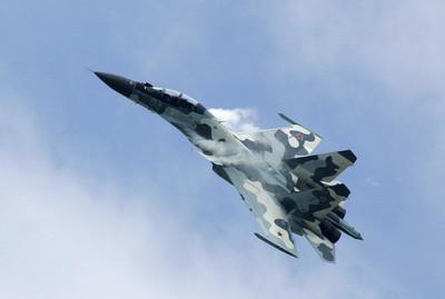 戰機繞台!解放軍:有利維護台海和平穩定