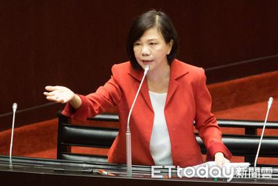綠委提案國安法納網路 吳敦義:不要亂搞