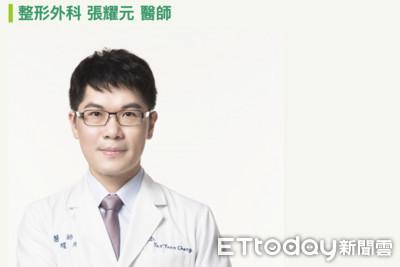 整形名醫張耀元涉性侵 判刑4年