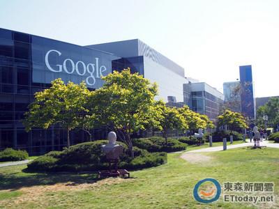 影/科技迷看過來!Google新蓋總部 民眾可參觀編碼室