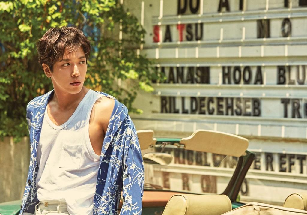 ▲▼2018「歐巴→大叔」韓星來點名!。(圖/翻攝自CNBLUE臉書)