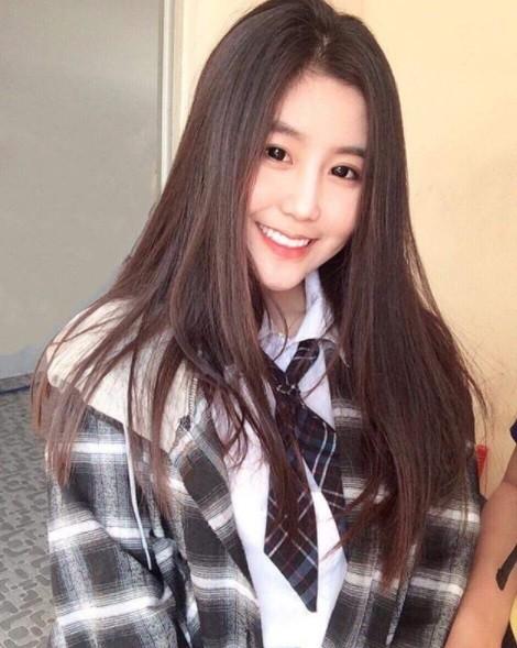▲越南16歲妹子Vo Ngoc Tran有著芭比娃娃的身材,網友都想娶了。(圖/翻攝自vo.ngoc.tranInstagram,下同)