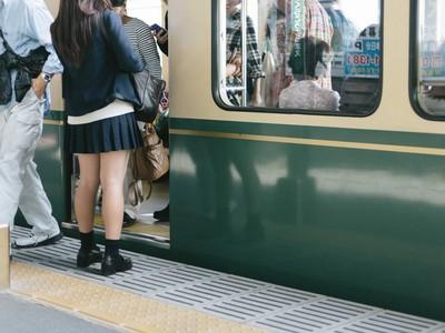 大考日「癡」到飽?日本癡漢挑考生下手 這天女高中生不會反抗
