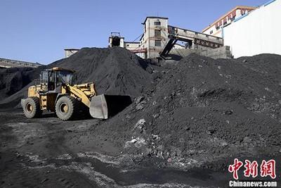 中澳關係僵 傳中國對煤炭進口喊停