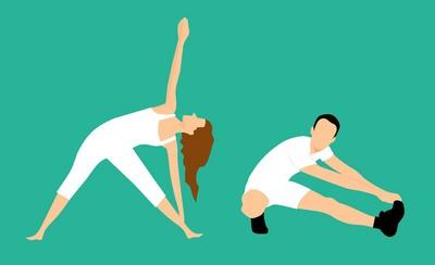 身體軟Q呼吸更順還免酸痛!做好前彎三步驟可得5大好處