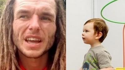大英Seafood假神威 宣稱自閉症愛配漂白水 小孩才兩歲被灌到住院