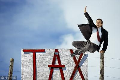 報稅小撇步/單年稿費超過18萬元要課稅