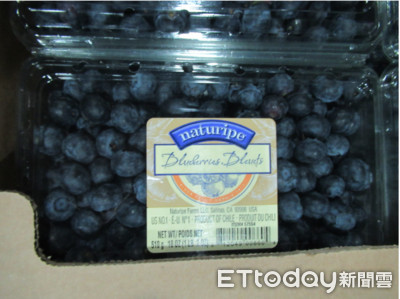 好市多進口藍莓連出包 開罰?食藥署卻說「無法懲處」