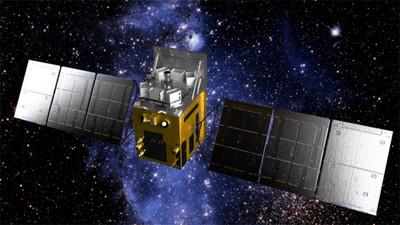 研究黑洞 陸X射線慧眼衛星啟用
