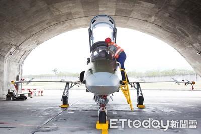 不只佳山還有石子山!蘇紫雲:F-16V部署台東是對的