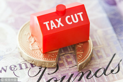 陸財政部:將加大減稅降費力度
