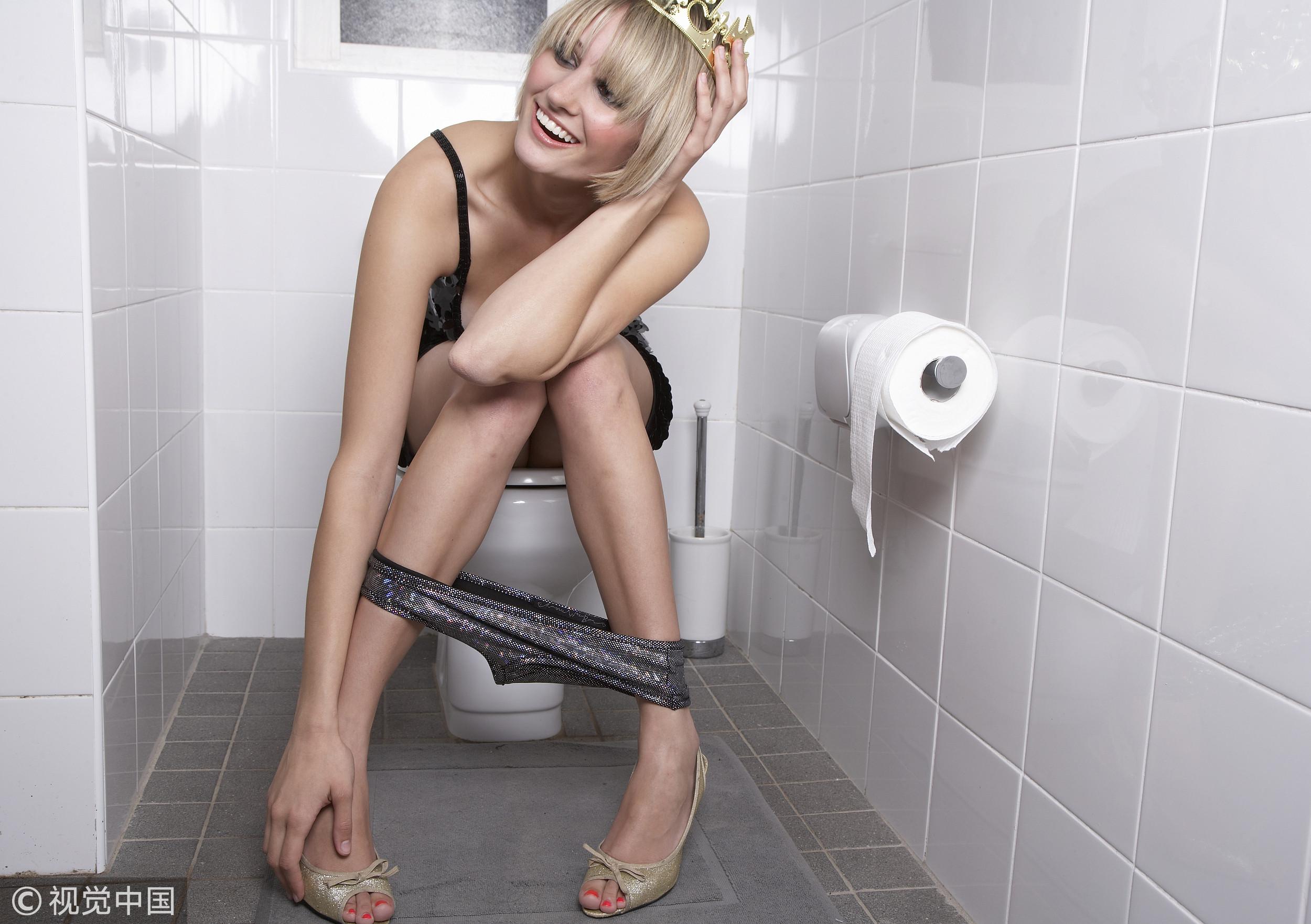 ▲尿尿,上廁所,小便。(圖/示意圖/CFP)