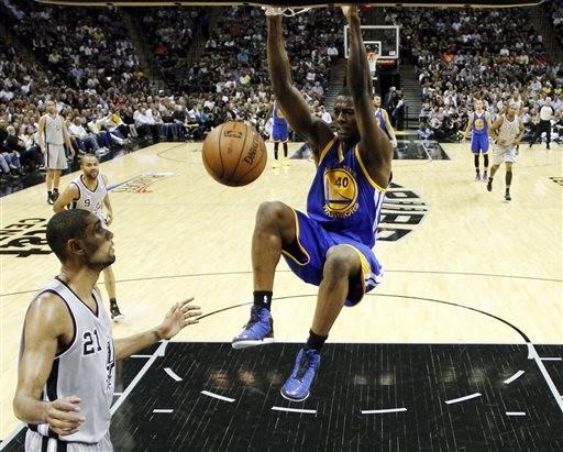 NBA/與球迷相約綠島 勇士扣將9月首度登台