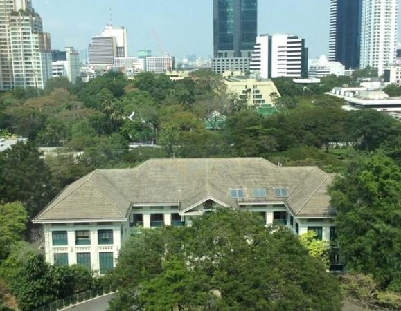 史无前例!英国政府缺钱 4.2亿英镑出售曼谷大使馆  中港新闻