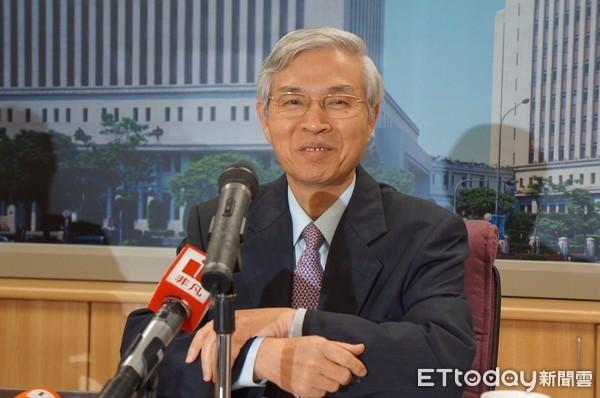 ▲▼央行副總裁楊金龍。(圖/資料照)