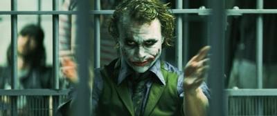 學反派「小丑」太入戲! 綠髮男想打造高譚市...先去吃牢飯