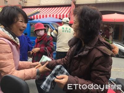 陳亭妃提兒童零待機教育政策