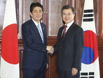 南韓祭終止軍事情報共享反制日本