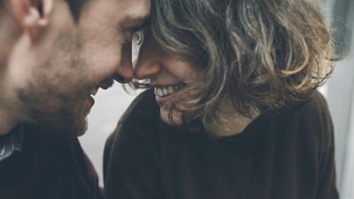 戀人的16種噁心小舉動 拔O毛、共嚼口香糖就跟呼吸一樣自然~