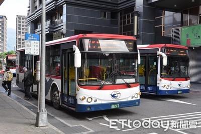 雙北共推「上下公車都刷卡」 明年7月上路
