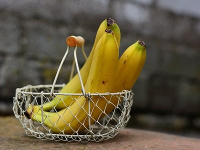 每天吃2根香蕉!身體4大變化v.s警訊